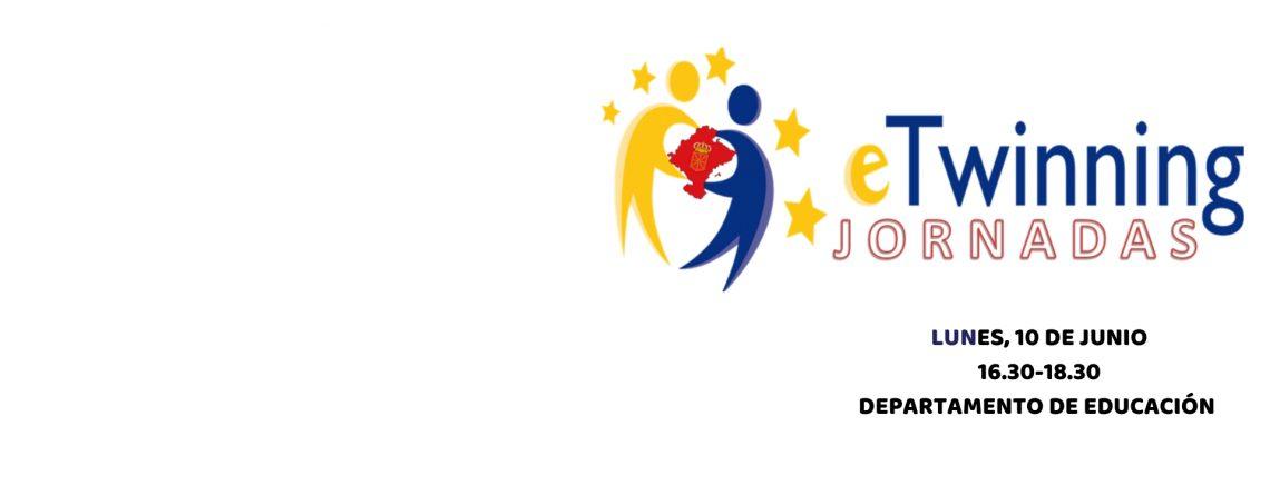 Participamos en la Jornada de Entrega de Reconocimientos eTwinning